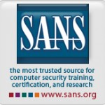 SANS Training – 11 – 15 July 2011 – SEC 504